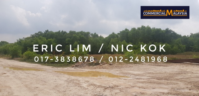 Klang North Port North Port